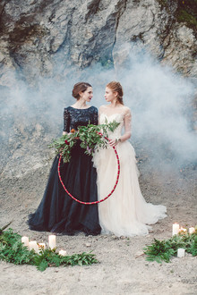 Same sex wedding ideas