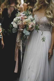 The Dress Theory wedding dress