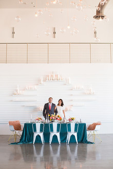 Long Beach wedding venue