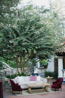 Rancho Las Lomas wedding ideas