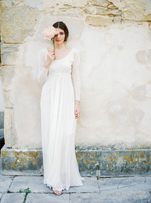 French Chateau wedding inspiration