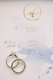 destination Thailand wedding invitations