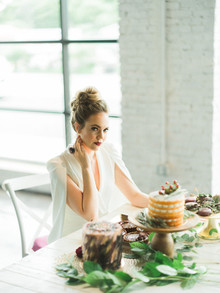 fall bridal shower inspiration