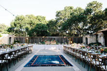 Holman Ranch wedding ideas