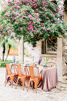 New Orleans wedding inspiration