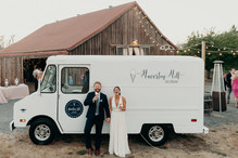 bay area ice cream truck for weddings