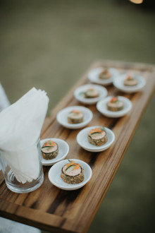 Classic modern Bali wedding at Khayangan Estate