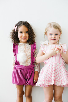 Girl's holiday dresses