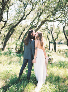 Sunlit Austin wedding at Addison Grove