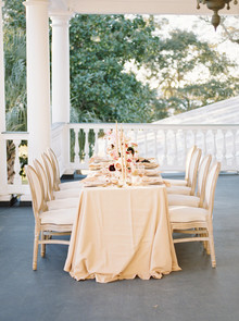 Dreamy Charleston wedding inspiration at Lowndes Grove Plantation