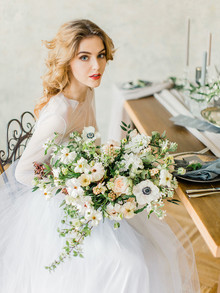 Four ways to style a wedding in Prague on 100 Layer Cake