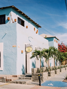 The ultimate itinerary for a honeymoon in Cabo / Todos Santos