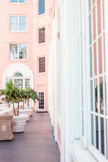 The Don Cesar hotel