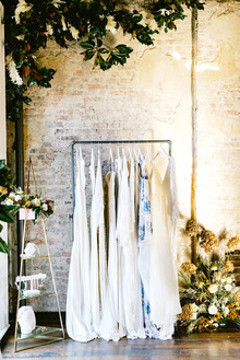 Wedding bridal fashion