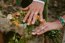Elopement in Oregon