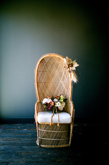THE boho chair for 2019 weddings