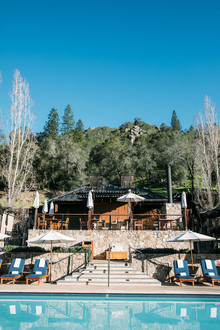 Calistoga Ranch Resort and Spa