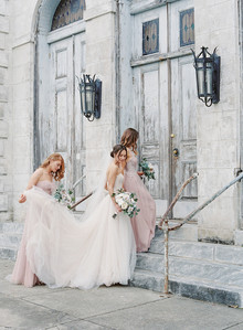 New Orleans wedding ideas