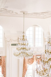 colorful luxe spring wedding at the Olana in Dallas