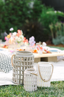 Spring bridal shower ideas