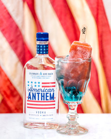 4th of july cocktail ideas
