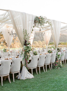 Elegant wedding ideas