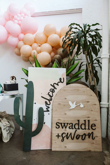 Swaddle & Swoon Dallas