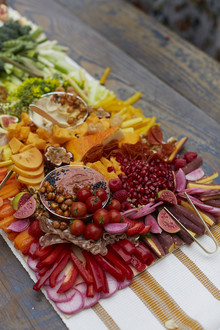 Grazing board
