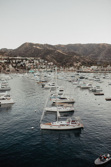 Catalina Island wedding at Catalina Casino