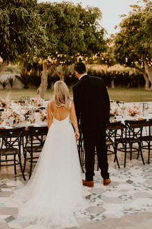 ACRE Baja wedding