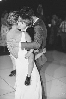 first dance with kids