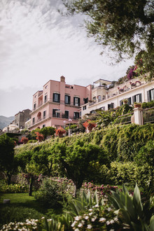 Sicily wedding at Belmond Grand Hotel