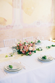 timeless european wedding ideas