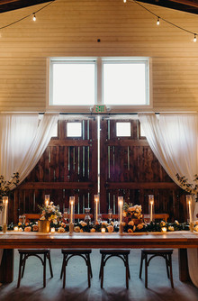 The Mulberry wedding venue