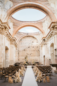 Historical wedding venue
