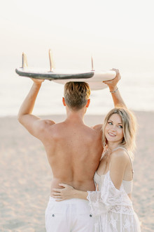 Coastal engagement shoot