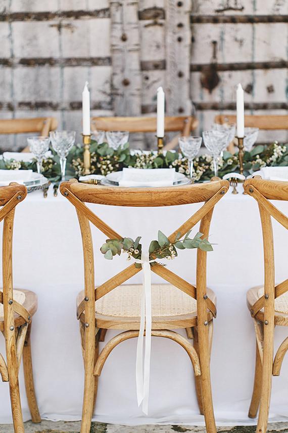 Grecian Inspired Wedding Wedding Amp Party Ideas 100