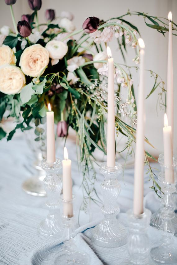 Романтика и декор в контакте