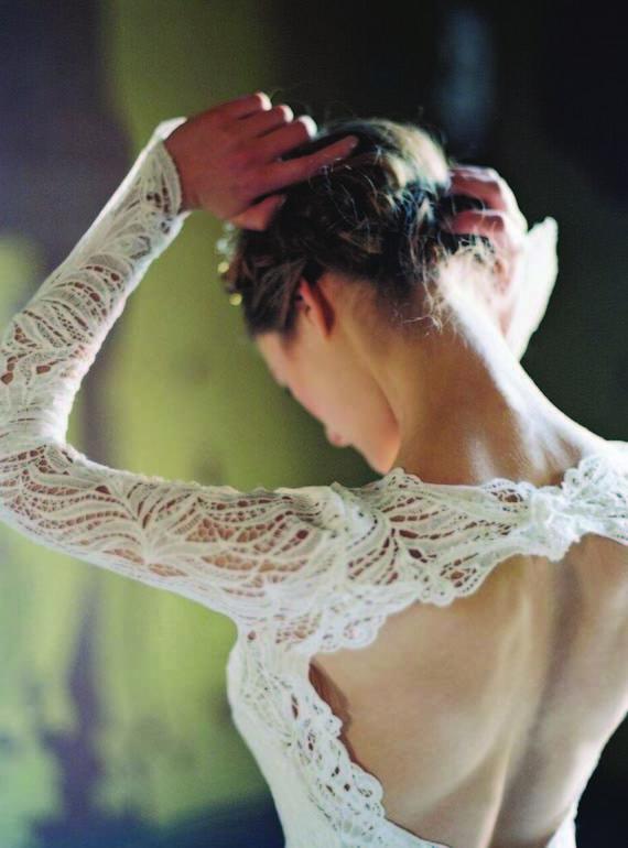 Sareh Nouri Spring 2015 Bridal Gowns Wedding Amp Party