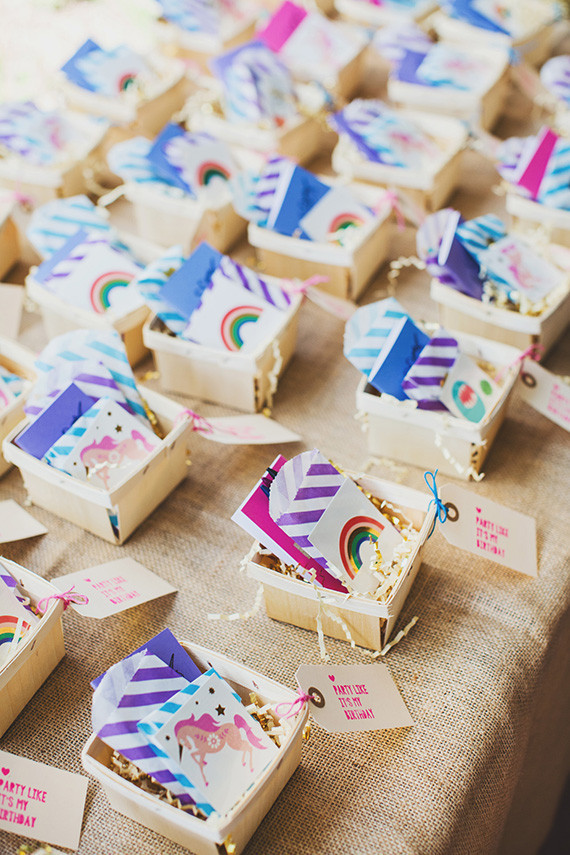 Unicorn Party Favors Wedding Amp Party Ideas 100 Layer Cake