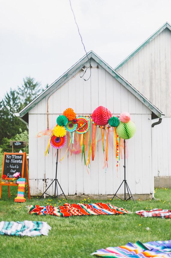 First Birthday Fiesta Party Wedding Amp Party Ideas 100