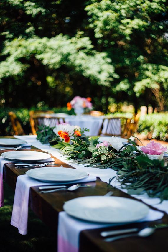 brunch baby shower | Wedding & Party Ideas | 100 Layer Cake