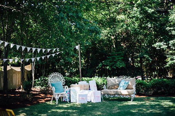 Garden Baby Shower Wedding Party Ideas 100 Layer Cake