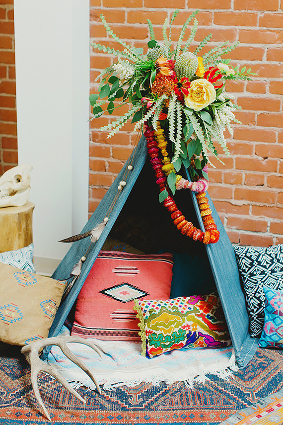 Southwest first birthday party | Wedding & Party Ideas ...