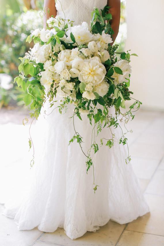 Large White Bridal Bouquet Wedding Amp Party Ideas 100