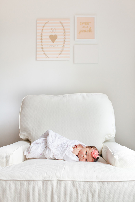 newborn photos by Lauren Ann Photography