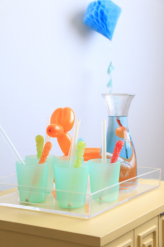 balloon animal party ideas  Wedding & Party Ideas  100 Layer Cake