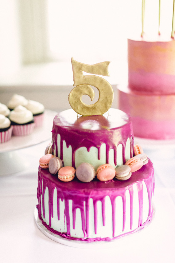 fifth birthday cake | Wedding & Party Ideas | 100 Layer Cake