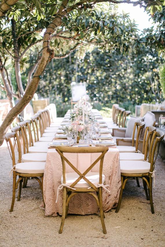 Santa Barbara Ranch Wedding Wedding Amp Party Ideas 100