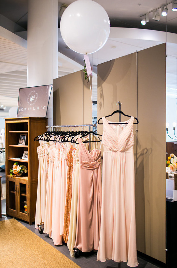 Vow to be Chic bridesmaid dresses
